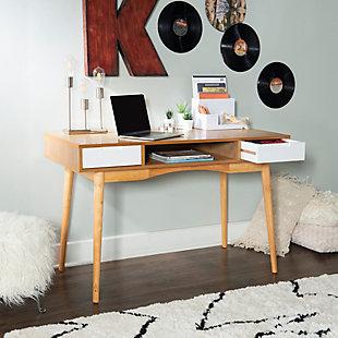 Perry Desk, , rollover