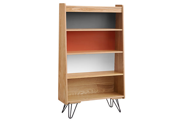 Perry Bookcase, , large
