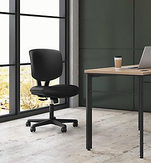 HON BASYX Volt Task Chair, , rollover