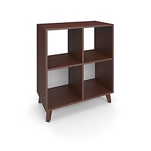 "HON BASYX 36"" Modern Cube Bookcase, , large"