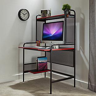 X Rocker iCarus V2 Gaming Desk, , rollover