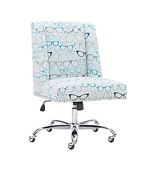 Dobby Glasses Office Chair, , large