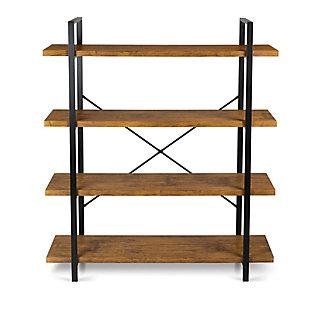 ATLANTIC Urban 4-Tier Shelf, , large