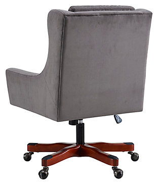 Linon Office Chair, , rollover