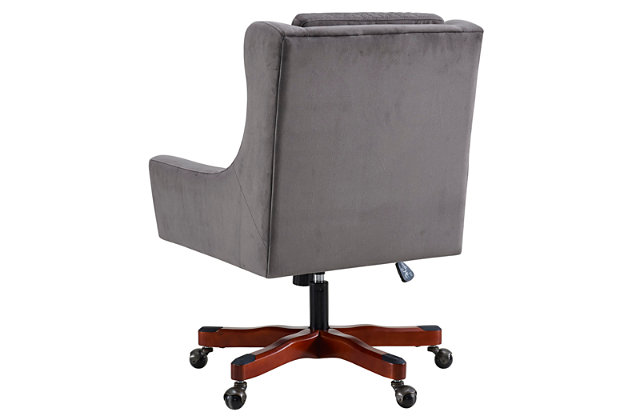 Linon Office Chair, , large