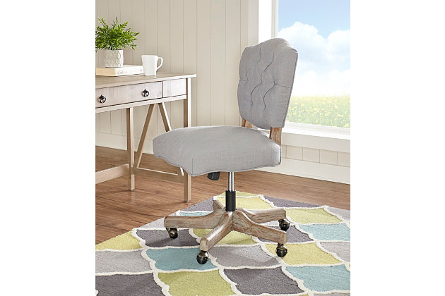 Kelsey Office Chair, , large