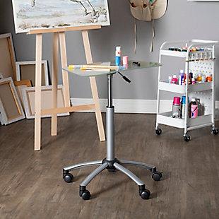 SD Studio Designs Vision Height Adjustable Cart, , rollover