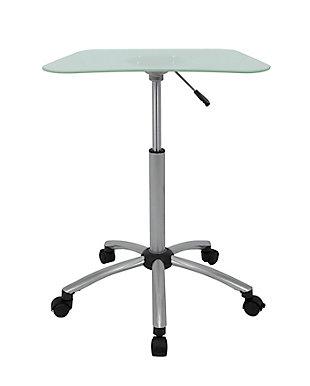 SD Studio Designs Vision Height Adjustable Cart, , large