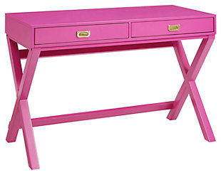 Paige Writing Desk, , large