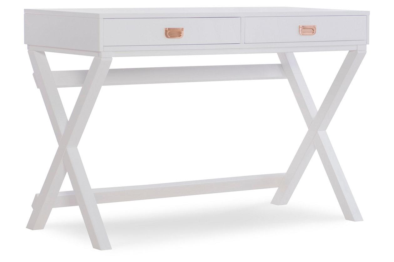 Paige Writing Desk Ashley Furniture Homestore