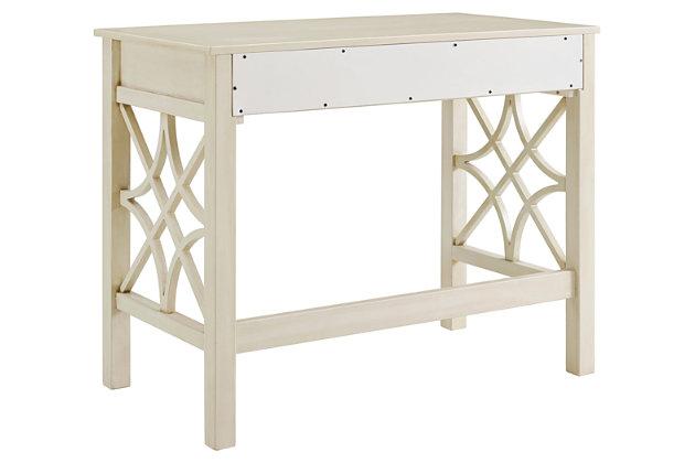 Whitley Antique Desk, , large