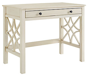 Whitley Antique Desk, , large