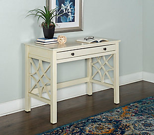 Whitley Antique Desk, , rollover