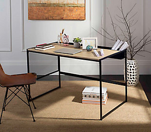 Safavieh Aali  Writing Desk, , rollover