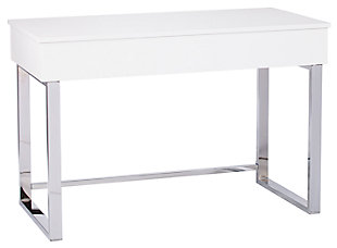 Adjustable Height Desk, , large