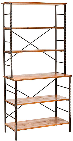 Courtsberg 6-Tier Etagere, , large
