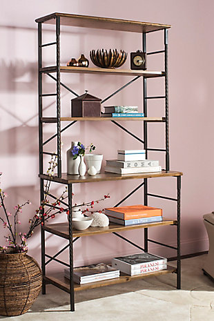 Courtsberg 6-Tier Etagere, , rollover