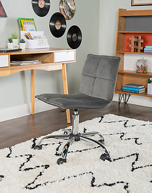 Hill Office Chair, , rollover
