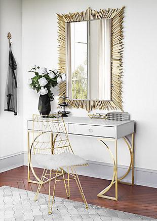TOV Furniture Lexie Desk, , rollover