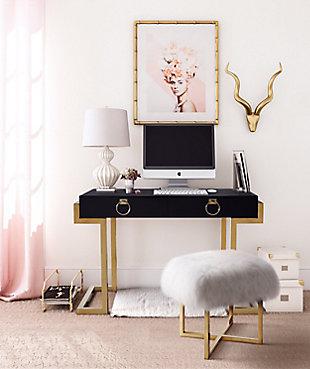 TOV Furniture Majesty Desk, , rollover