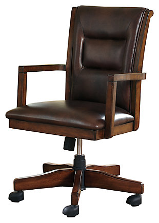Devrik Home Office Desk Chair, , large