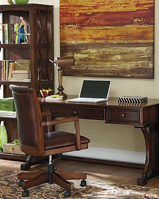 """Devrik 60"""" Home Office Desk, , rollover"""