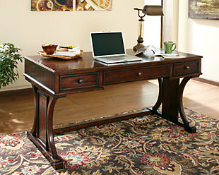 "Devrik 60"" Home Office Desk, , large"