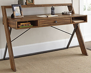 Torjin Home Office Desk, , rollover