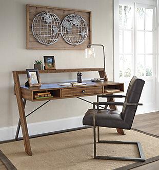 Torjin Home Office Desk, , large