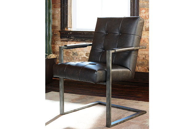 Starmore Home Office Desk Chair Ashley Furniture Homestore