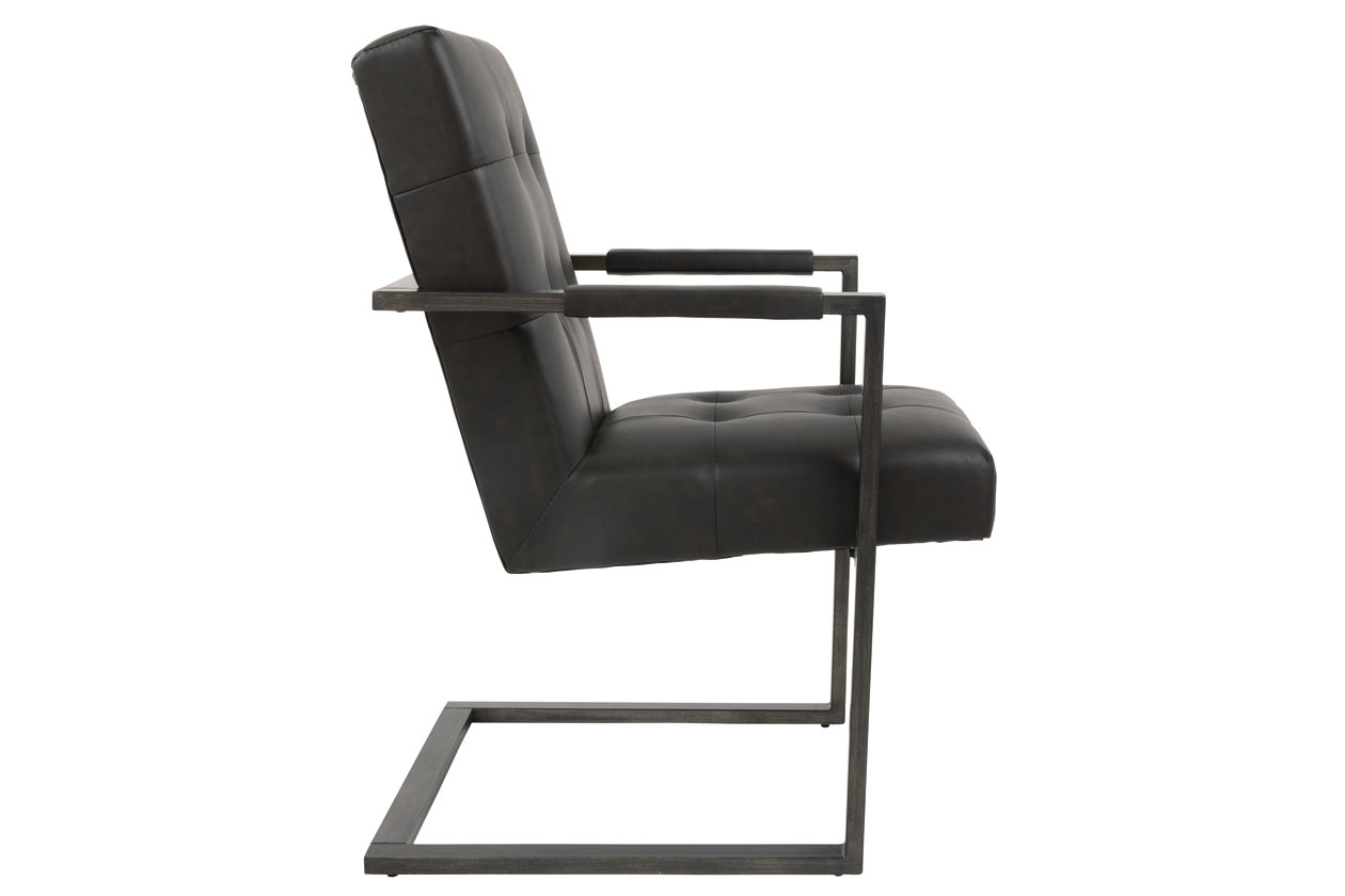Excellent Starmore Home Office Desk Chair Ashley Furniture Homestore Inzonedesignstudio Interior Chair Design Inzonedesignstudiocom