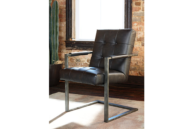 starmore home office desk chair | ashley furniture homestore