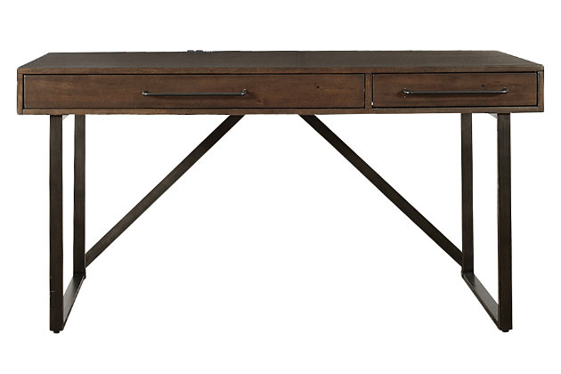 "Starmore 60"" Home Office Desk, , large"