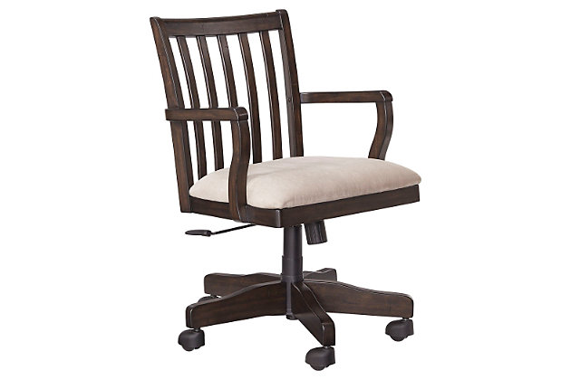 Townser Home Office Desk Chair, , large