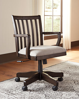 Townser Home Office Desk Chair, , rollover