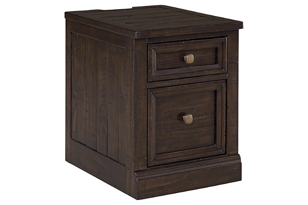 Townser File Cabinet, , large