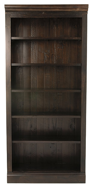 """Townser 75"""" Bookcase, , large"""