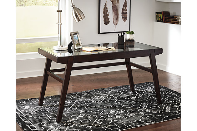 Chanceen Home Office Desk, , large