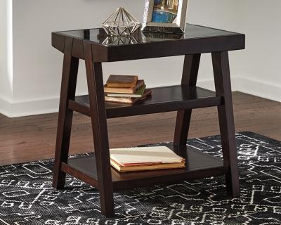Corner Table Product Photo