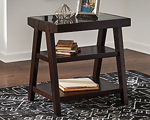 Chanceen Home Office Corner Table, , rollover