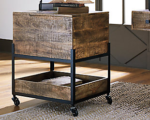 Viganni File Cabinet, , rollover