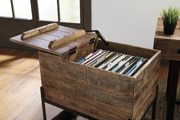 Viganni File Cabinet, , large