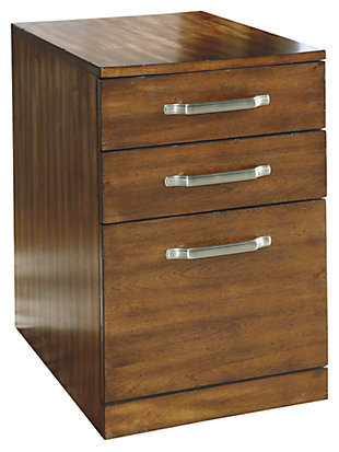 Lobink File Cabinet, , large