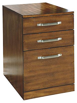 Lobink File Cabinet, , large