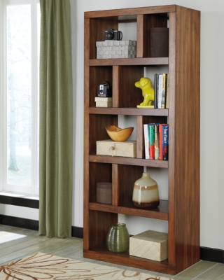 Lobink 72 Bookcase Ashley Furniture Homestore