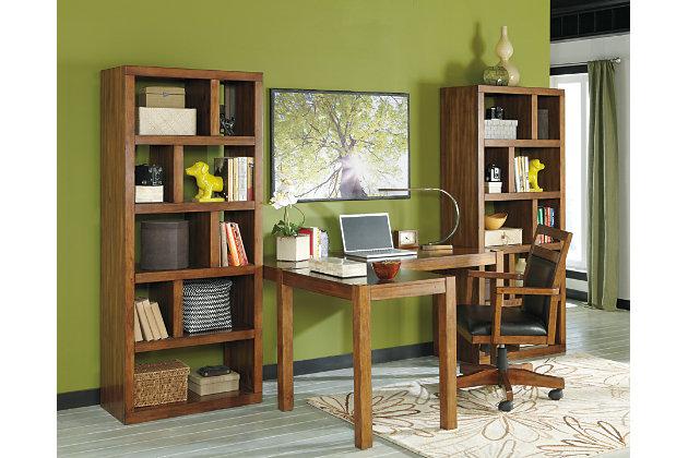 lobink home office desk chair | ashley furniture homestore