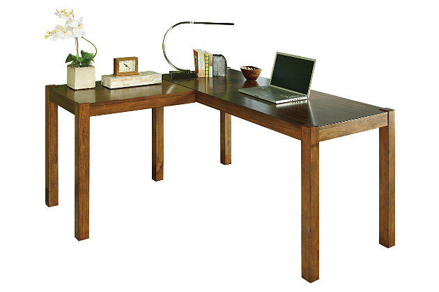 "Lobink 60"" Home Office Desk, , large"
