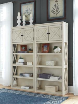 Bolanburg 75 Bookcase Ashley Furniture Homestore