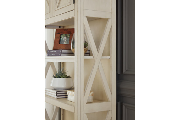 "Bolanburg 75"" Bookcase, , large"