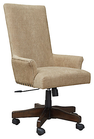 Baldridge Home Office Desk Chair, , large